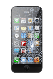 iPhone 7 Displayglas Reparatur